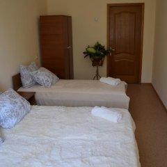 Hotel Kolibri 3* Номер Эконом разные типы кроватей фото 14