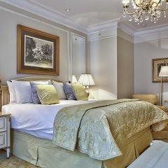 Отель Four Seasons George V Paris комната для гостей фото 2