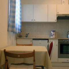 Апартаменты Papillon Apartment Апартаменты с различными типами кроватей фото 6