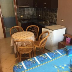 Апартаменты Apartments Golemi 1 Голем гостиничный бар