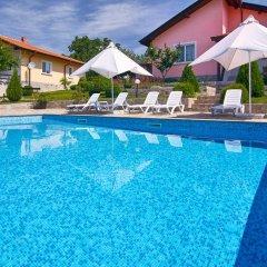 Отель Royal Villas бассейн фото 2