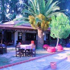 Medusa Camping Турция, Патара - отзывы, цены и фото номеров - забронировать отель Medusa Camping онлайн питание