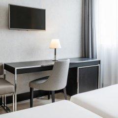 Отель ILUNION Bel-Art 4* Номер категории Премиум с различными типами кроватей фото 4