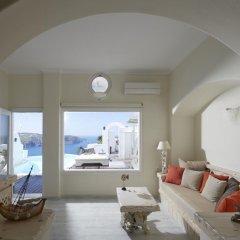 Отель Athermi Suites Греция, Остров Санторини - отзывы, цены и фото номеров - забронировать отель Athermi Suites онлайн спа фото 2