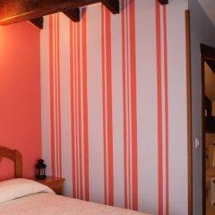 Отель Posada La Estela Cántabra комната для гостей фото 3