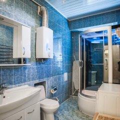 Гостиница Kolokolnaya Apartment в Санкт-Петербурге отзывы, цены и фото номеров - забронировать гостиницу Kolokolnaya Apartment онлайн Санкт-Петербург ванная фото 2