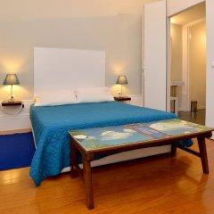 Отель Porta Azul Guest House 3* Полулюкс с различными типами кроватей фото 6