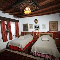 Sofa Hotel 3* Стандартный семейный номер с двуспальной кроватью фото 2