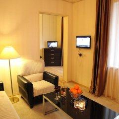 Отель Илиани 4* Улучшенный люкс с разными типами кроватей фото 15