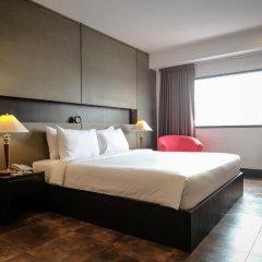 Nanda Heritage Hotel 3* Улучшенный номер с различными типами кроватей