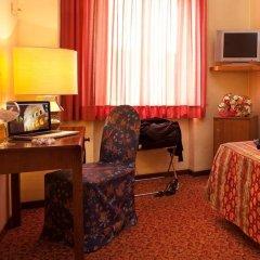 Best Western Hotel Mondial 4* Номер категории Эконом с различными типами кроватей фото 3