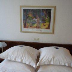 Hotel Central 2* Стандартный номер двуспальная кровать фото 3