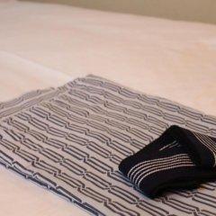 Asakusa hotel Hatago 3* Номер категории Эконом с различными типами кроватей фото 8