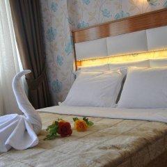 Hotel Star Park 3* Номер категории Эконом с двуспальной кроватью фото 3