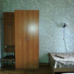 Гостиница Север Кровать в общем номере с двухъярусной кроватью фото 12