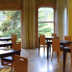 Отель Balneario Rocallaura Вальбона-де-лес-Монжес питание
