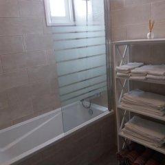 Отель Casa do Cruzeiro ванная фото 2