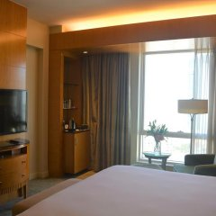 Four Seasons Hotel Mumbai удобства в номере