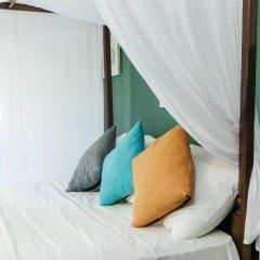 Отель Bedspace Unawatuna комната для гостей фото 2