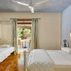 Hotel Abatis комната для гостей