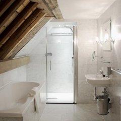 Boutique hotel Sint Jacob 4* Номер Делюкс с различными типами кроватей фото 7