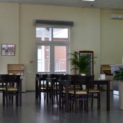 Гостиница Barkhatnye Sezony Aleksandrovsky Sad Resort питание фото 3