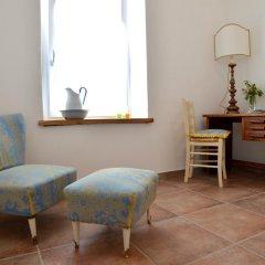 Отель Casale Del Gelso Дженцано-ди-Рома комната для гостей