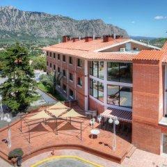 Montserrat Hotel & Training Center фото 3
