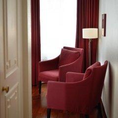 Отель Helmhaus Swiss Quality 4* Улучшенный номер фото 8