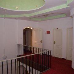 Отель Pension Siddiqi 2* Стандартный номер с различными типами кроватей фото 4