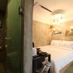 Отель 31 page Улучшенный номер с различными типами кроватей фото 4