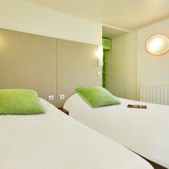 Отель Campanile Aix-Les-Bains комната для гостей
