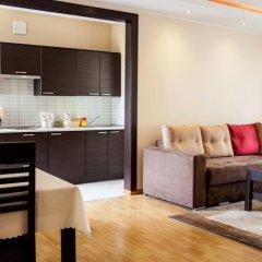 Отель Willa Jolanta комната для гостей фото 4