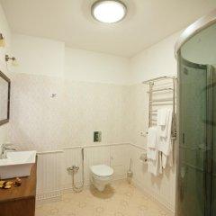 Гостевой Дом Inn Lviv ванная фото 3