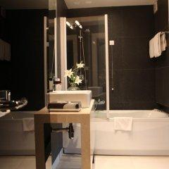 Crystal Hotel Belgrade 4* Номер Делюкс с различными типами кроватей