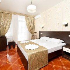 Гостевой Дом Имера Люкс с различными типами кроватей фото 8