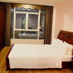 Sophia Hotel 3* Номер Делюкс с различными типами кроватей фото 7