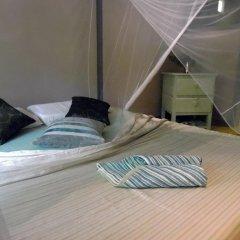 Отель Gem River Edge - Eco home and Safari комната для гостей