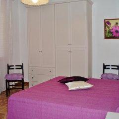 Отель Osteria Vecchia Кастаньето-Кардуччи комната для гостей фото 2