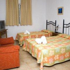 Отель Villa la Dehesa комната для гостей фото 5