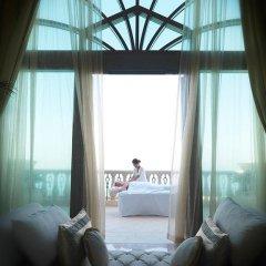 Отель Atlantis The Palm 5* Люкс Royal Bridge с двуспальной кроватью фото 11