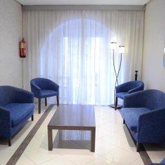 Hotel Los Tilos интерьер отеля фото 2