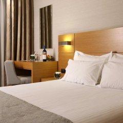 Отель Anatolia 4* Номер Делюкс с различными типами кроватей фото 2