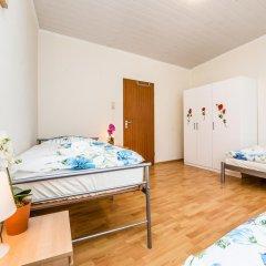 Отель Ferienwohnung Köln Messe 3* Апартаменты