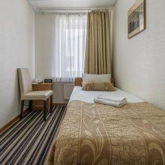 Отель Vilnius City 3* Стандартный номер с различными типами кроватей фото 2