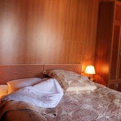 Отель MagHay B&B Стандартный номер с двуспальной кроватью фото 6