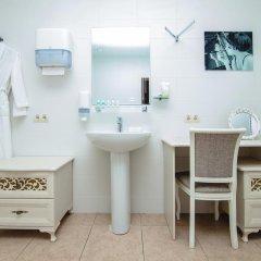 Гостиница Магнит ванная