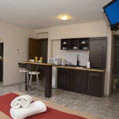 Vecchia Terra Apart Hotel 3* Стандартный номер фото 4