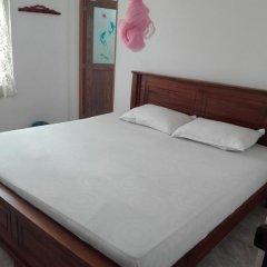Kind & Love Hostel Стандартный номер с различными типами кроватей фото 12