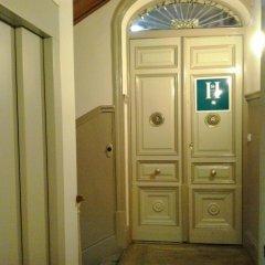 Отель Hostal Alonso интерьер отеля